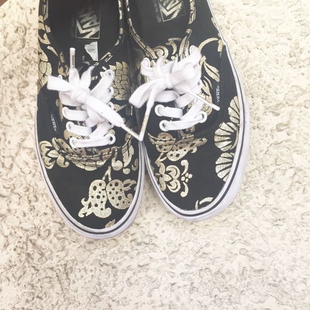 VANS 50th Anniversary (Limited Edition)