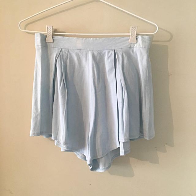 Who I Am Shorts