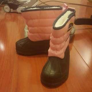 Barnaboo winter boots