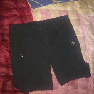Hotpants Item Uk 27