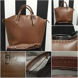 Zara Bag 💯% Original