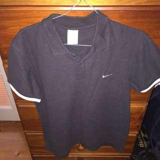 Nike Polo Top