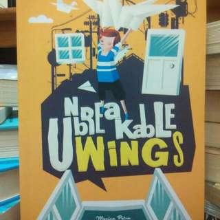 Novel Unbreakable Wings