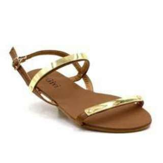 Reprice!!!120phpSandals(size36)