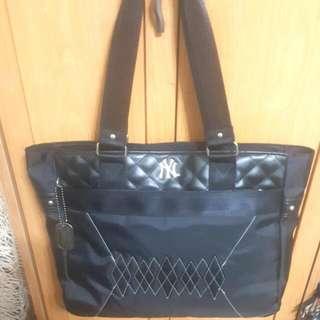 洋基品牌手提包