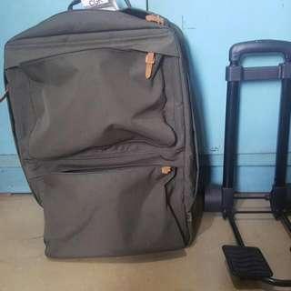 Timberland Trolley Travel Bag