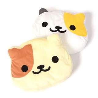 Neko Atsume Big Kororin Cushions Vol. 3