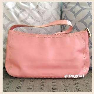 BCBCMAXAZRIA Large Pink Shoulder Bag
