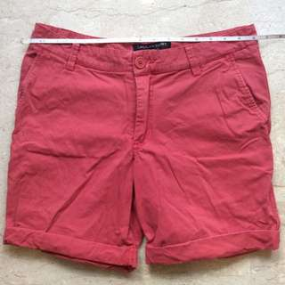 Red Berms (size 30)