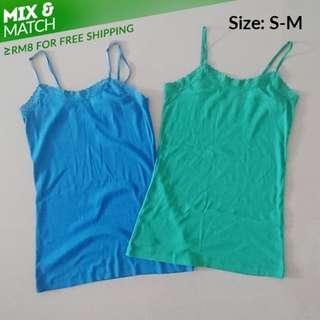 Gap Singlet RM4 for 2