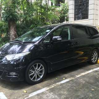 Airport Transfer 6 Seater MPV / Rental / JB / KL /Malacca