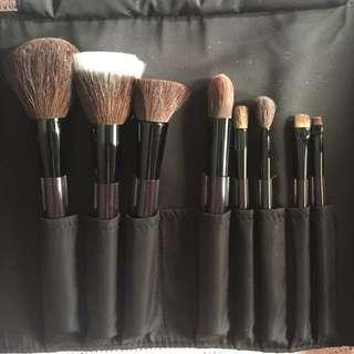 Kirkland Makeup Brush Set