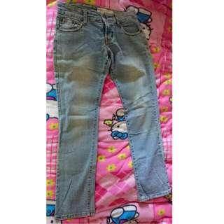 🚚 女性牛仔褲