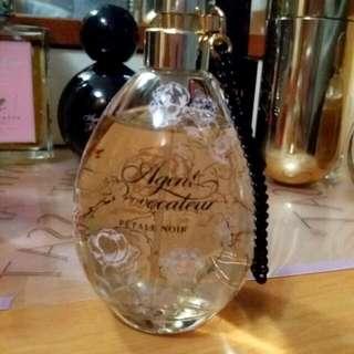罕有牌子香水