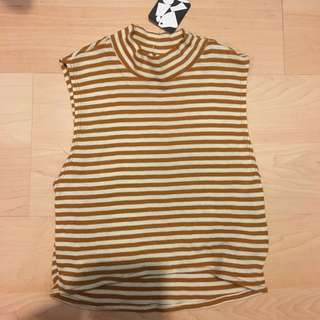 BNWT Urban Outfitters Crop Top