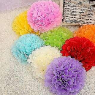 Tissue Pompom
