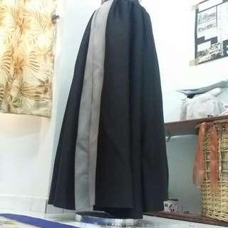 #hargaruntuh60 Rizalman Skirt