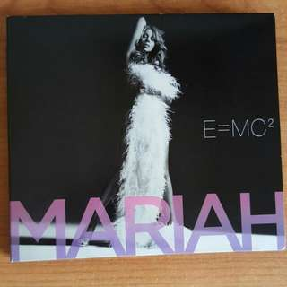Mariah Carey Music Album