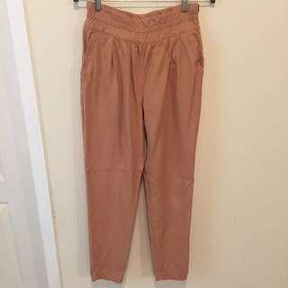 Aritzia Wilfred Pants