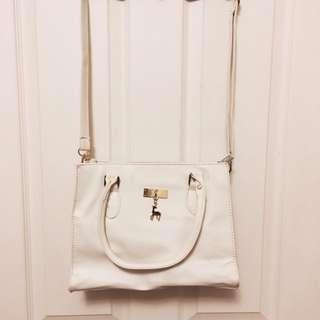 Cross-body/hand Bag