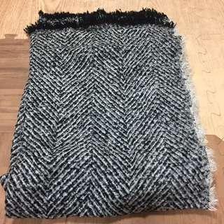 保暖圍巾(150含運)