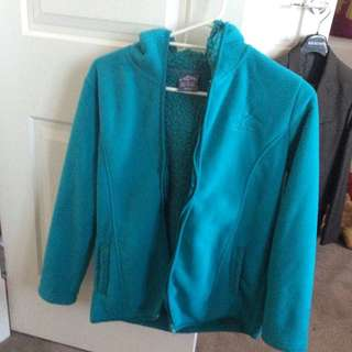 Sky To Sea New Zealand Jacket