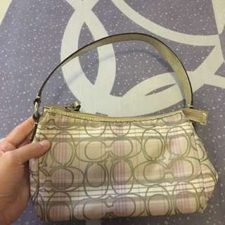 Coach Small Bag / Pouch