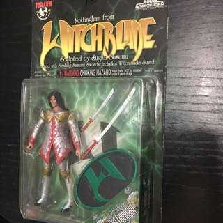 Witchblade TOP Cow Nottingham