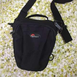 Lowepro Toploader Zoom (TLZ) 2 Camera Bag