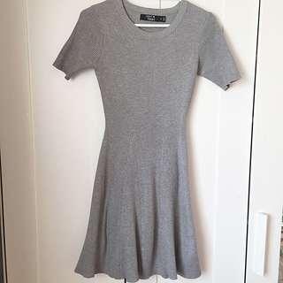 Paper Heart Dress - Size 8