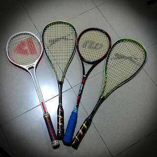Sq racket all in 1price
