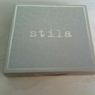 Stila Perfect Me Perfect Hue Palette In Medium/Tan