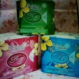 Pembalut Avail