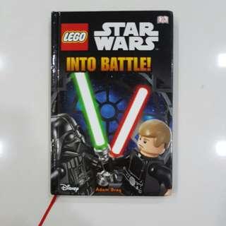 Start Wars: Into Battle!