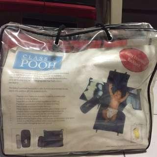 Backpack (diaper Bag)