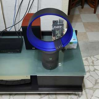 Dyson airmultifier Table Fan