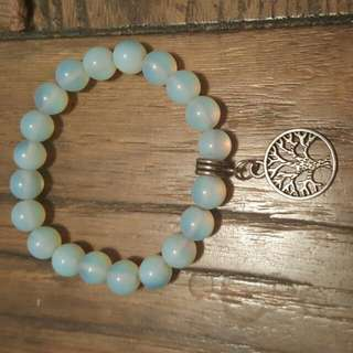 Authentic Moonstone Bracelet
