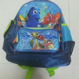 Dory Nemo School Bag