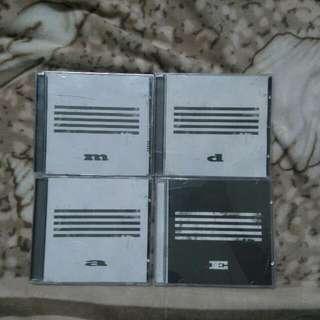 BIGBANG MADE Series Album