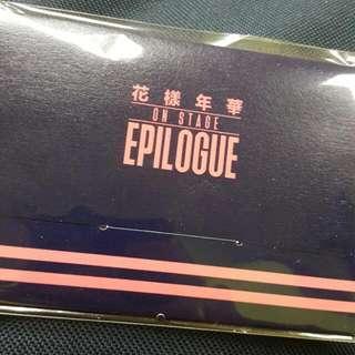 BTS Epilogue On Stage 花樣年華 Mini Photocard Set