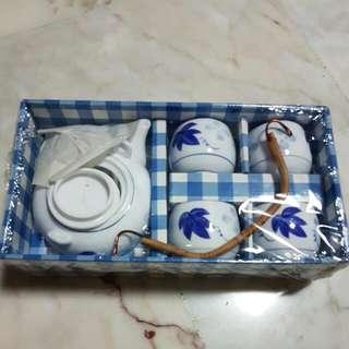 Tea Pot Lover