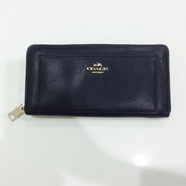 Authentic Coach Wallet BNWT F62648