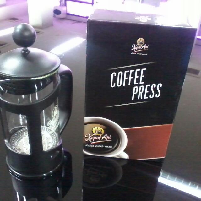 Coffe Press
