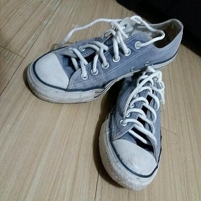 Converse (original, just Old)