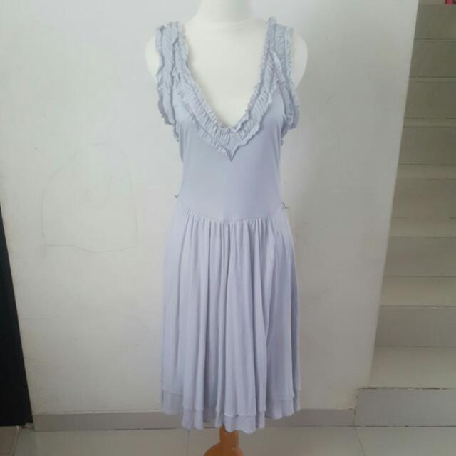 Dress Banana Republic
