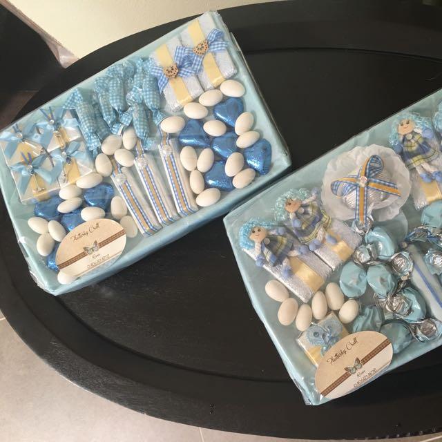 Gift Chocolate Trays