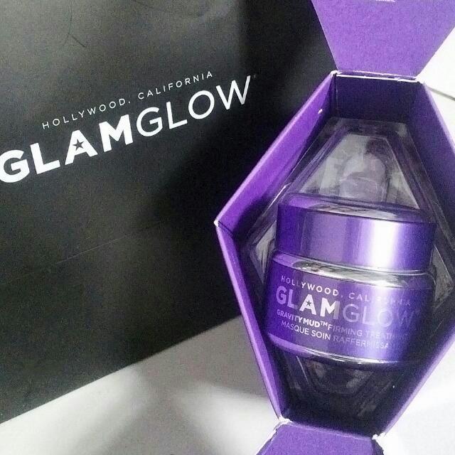 GlamGlow Gravity