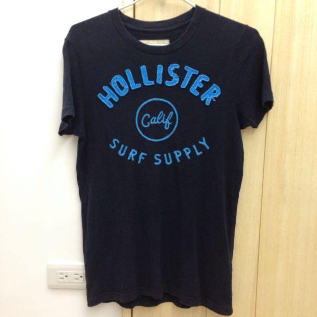 Hollister上衣