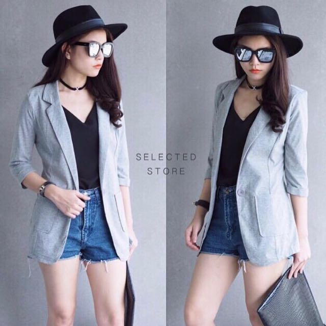 HOT iTem! Blazer