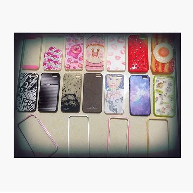 Iphone5手機殼